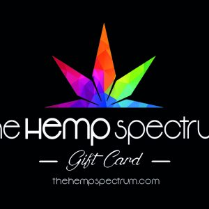 The Hemp Spectrum Gift Card
